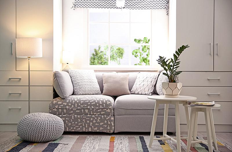 室内,舒服,沙发,起居室,高雅,无人,乌克兰,图像,水平画幅,摄影