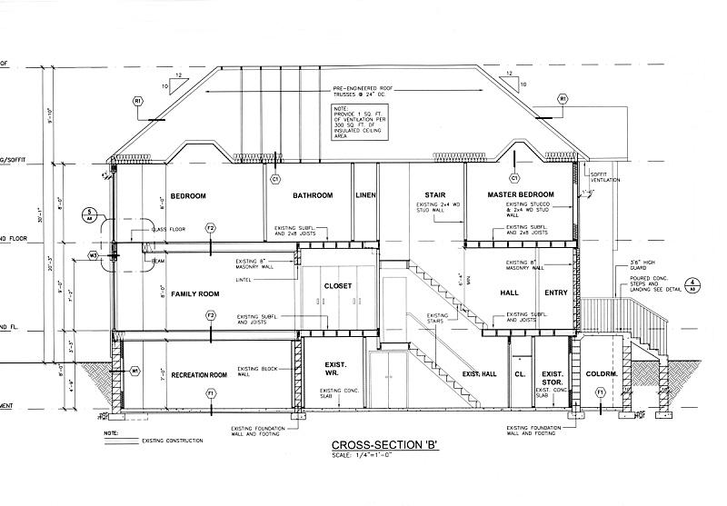 蓝图,概念和主题,水平画幅,无人,房屋,做计划,计划书,想法,建筑业,工业