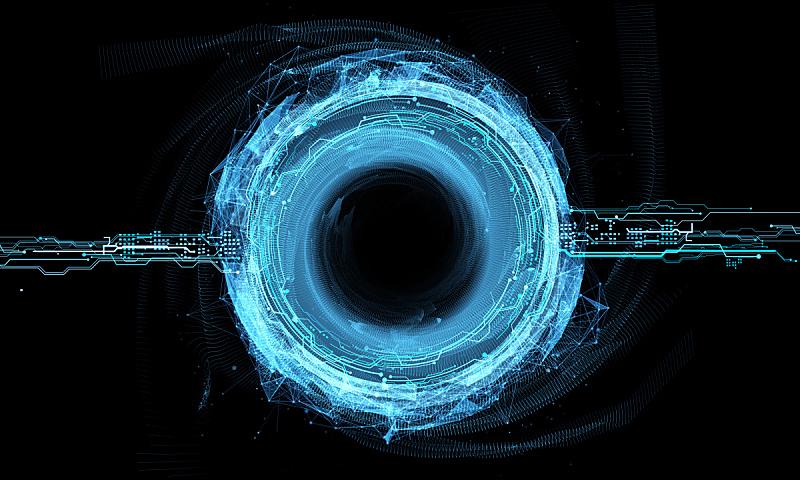全息图,圆形,能源,壁纸样本,未来,绘画插图,太空船,仪表板,计算机制图,计算机图形学
