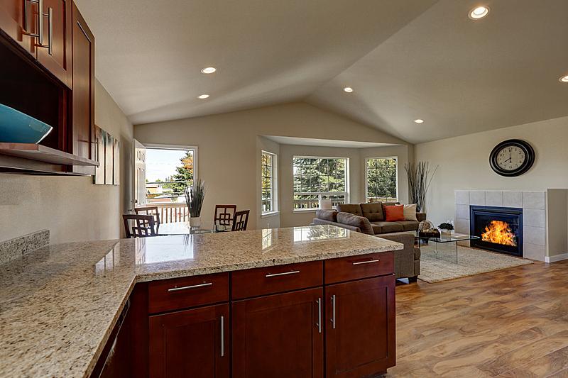 厨房,易接近性,起居室,计划书,窗户,住宅房间,水平画幅,建筑,无人,豪宅