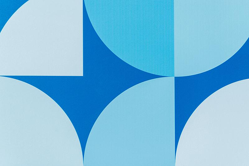 灰色,蓝色,抽象,几何形状,背景,空白的,留白,水平画幅,无人,乌克兰