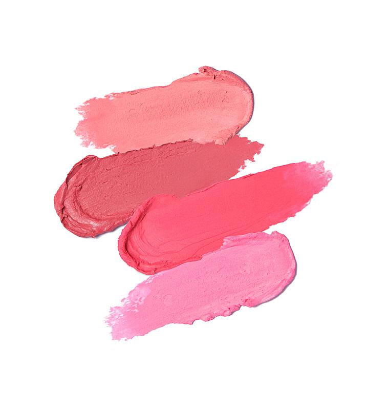 唇膏,有污迹的,垂直画幅,美,褐色,彩妆,无人,化妆用品,特写,泰国