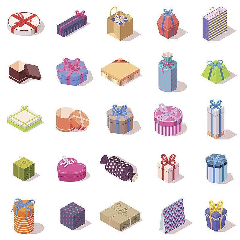 包装纸,与众不同,大块头,知名动物,圆柱体,礼物,生日礼物,纸箱,正方形,奖丝带