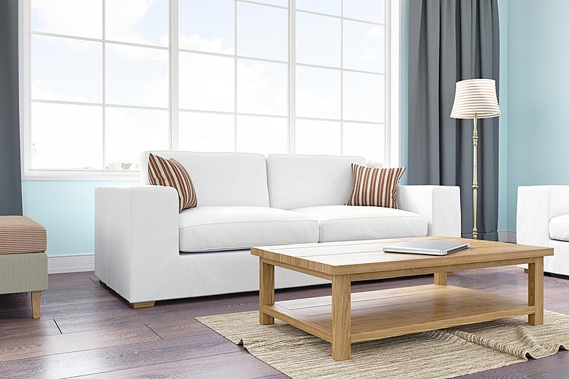 起居室,时尚,室内,传统,茶几,落地灯,沙发,笔记本电脑,座位,水平画幅