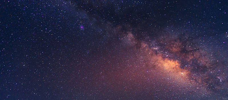 星系,银河系,天空,水平画幅,夜晚,无人,射手座,十二宫图,非凡的,知识