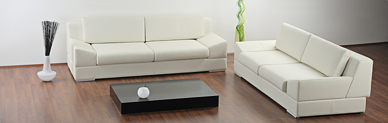 现代,起居室,极简构图,褐色,新的,座位,水平画幅,无人,家具,沙发