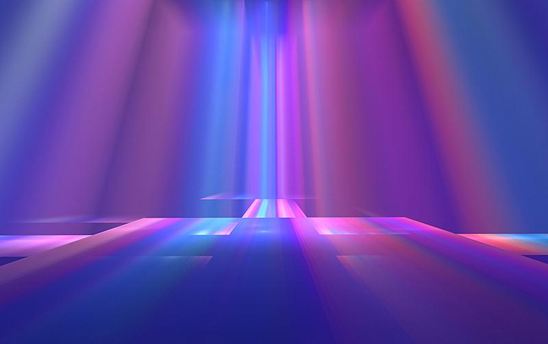 舞台,色彩鲜艳,背景,艺术,抽象,光,事件,空的,美术工艺,2015年