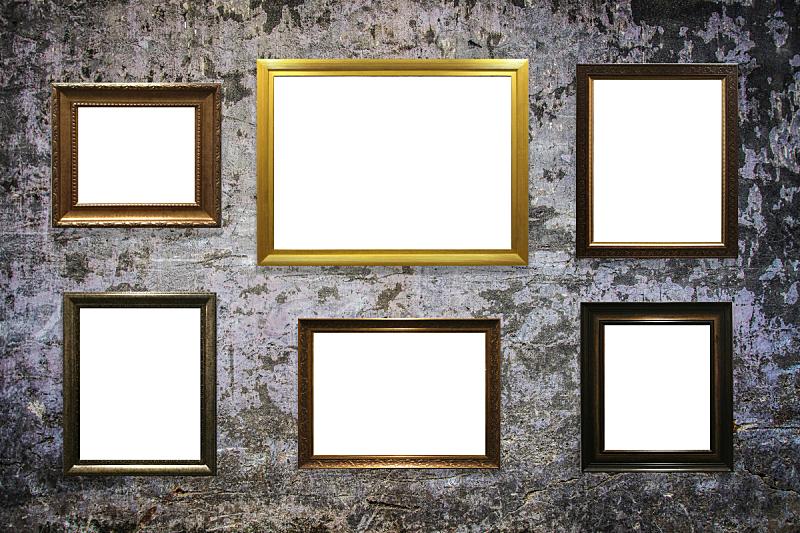 木制,背景,古典式,墙,相框,式样,水平画幅,无人,抽象,图像