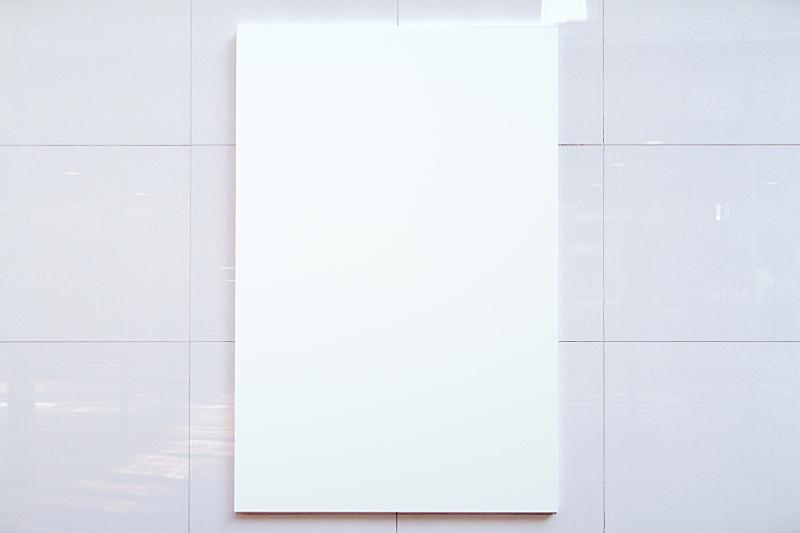 空白的,特写,白色,商务,空的,边框,瓷砖,模板,现代