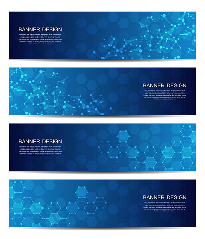 绘画插图,矢量,背景,科学,科技,脱氧核糖核酸,概念,垂直画幅,未来