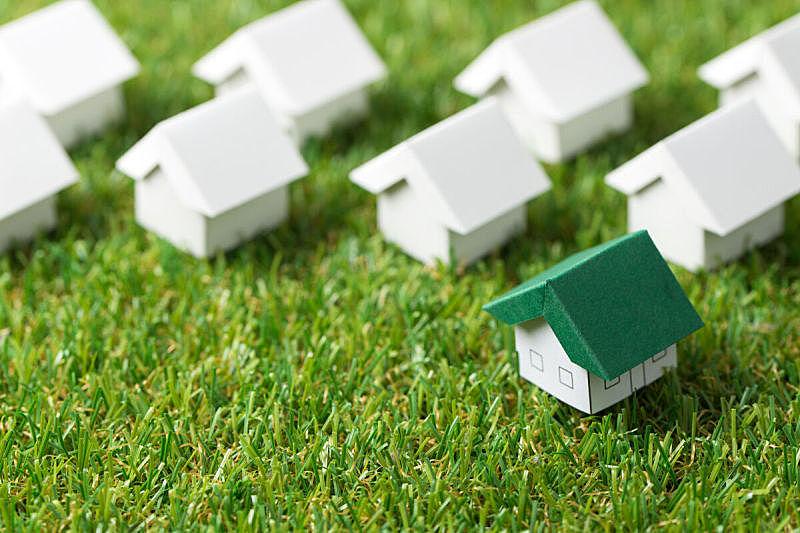 环境保护,房屋,房屋建设,普通住宅区,马来西亚,房地产,小的,贷款,水平画幅