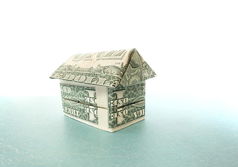 房屋,丧失抵押品赎回权,银行业,房地产,折纸工艺,室内,住房问题,图像,抵押文件,无人