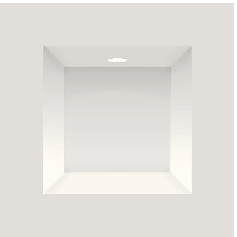 小生镜,空的,照明设备,柏林墙,背景分离,简单,住宅内部,门厅,股市和交易所