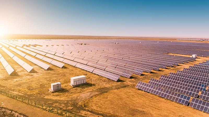 太阳能电池板,田地,电源,发电站,太阳能发电站,可再生能源,替代能源,动力设备,太阳能,车站