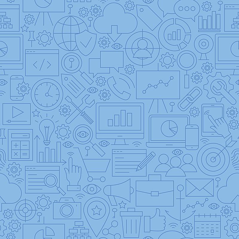 搜索引擎,四方连续纹样,线条,蓝色,电子邮件,传媒,编码,图表,云景