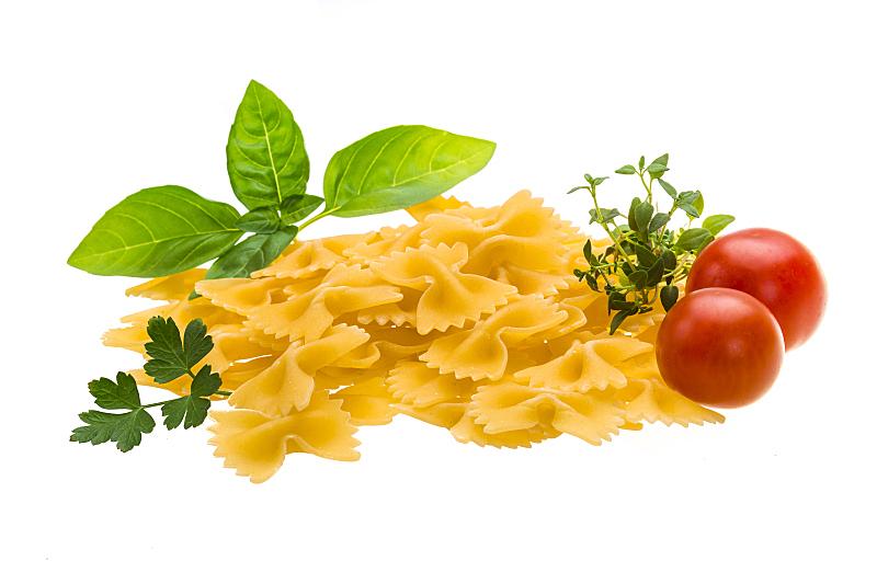 生食,意大利面,饮食,水平画幅,干的,特写,餐馆,烹调,午餐,摄影
