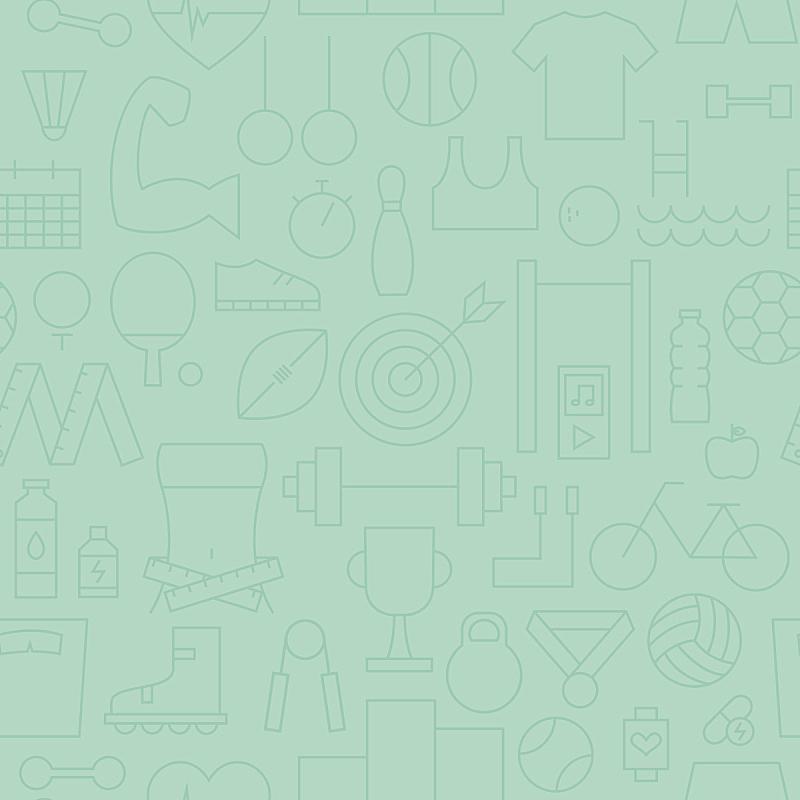 线条,运动,细的,体育团队,四方连续纹样,绿色,游戏,获奖者,棒球,球体