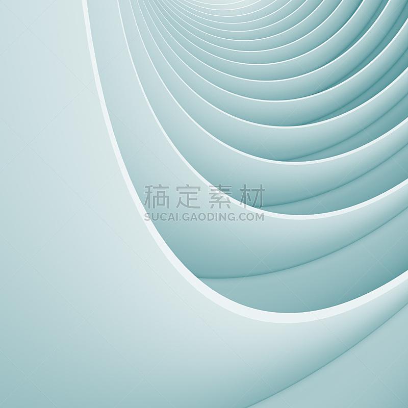 抽象,建筑外部,式样,形状,墙,建筑,无人,蓝色,绘画插图,几何形状