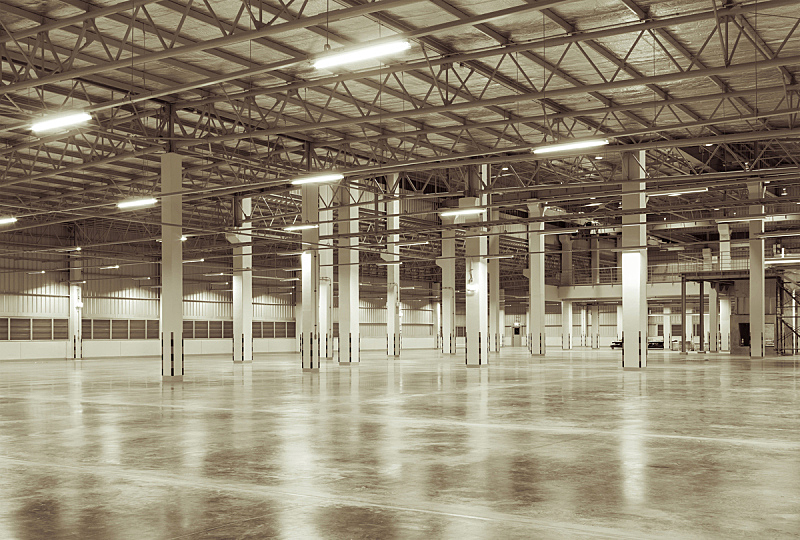 背景,仓库,水平画幅,墙,工作场所,夜晚,无人,货运,架子,工厂