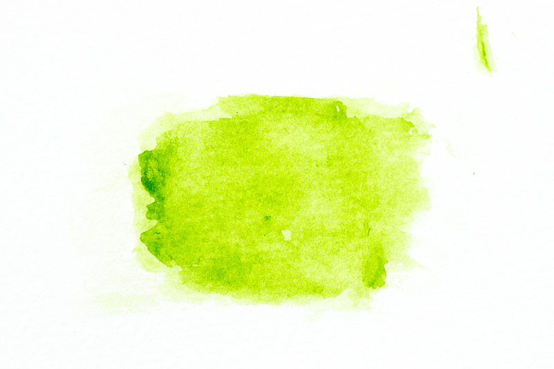 背景,画笔,绿色,彩色图片,白皮书,接力赛,水彩画,湿,水彩画颜料,泰国