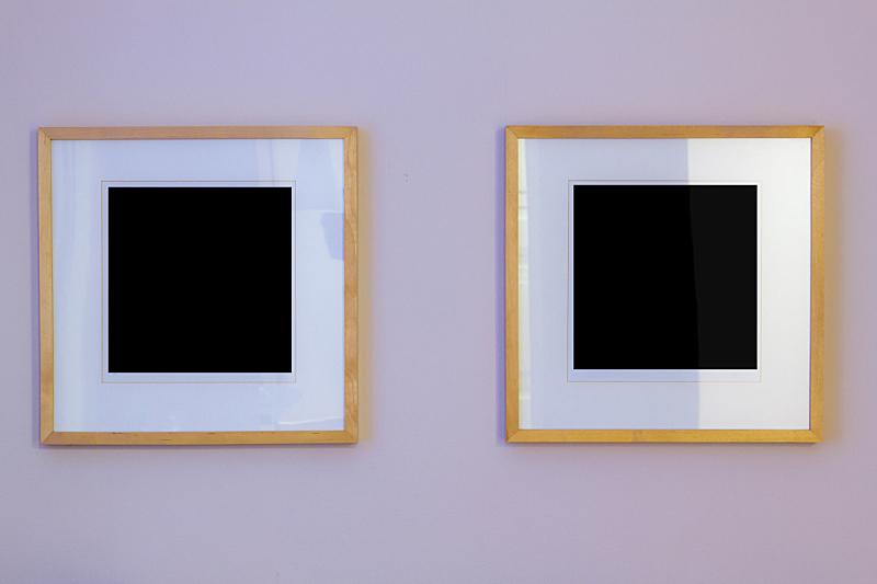 空白的,相框,留白,褐色,水平画幅,绘画艺术品,形状,墙,木制,无人