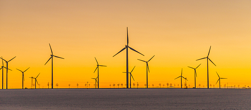 风轮机,天空,风,图林根州,水平画幅,风力,能源,无人,涡轮,全球通讯