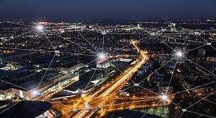 网线插头,城市,技术,计算机,现代,金融技术,大数据,贮藏室,云计算,计算机网络