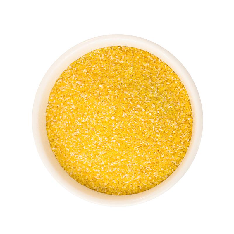 玉米,美式玉米粥,圆形,盘子,甜玉米,农业,素食,蔬菜,波伦塔,自然界的状态