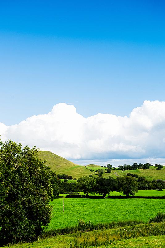 草地,绿色,伊兰,走廊,自然美,垂直画幅,天空,美,山,英格兰