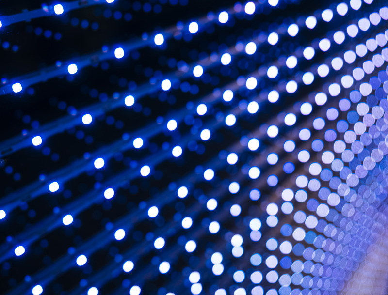 技术,式样,led灯,抽象,概念,背景,水平画幅,能源,无人,格子