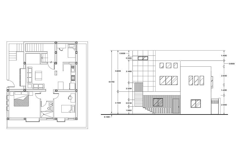 蓝图,公寓,分离着色,水平画幅,家具,居住区,建筑业,工业,工程,工程师