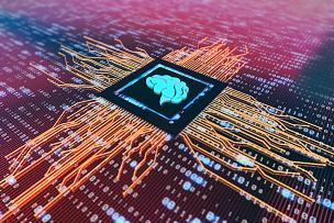 电子元件,技术,电路板,数字化显示,脑部,灵感,水平画幅,网络服务器,计算机软件,中央处理器