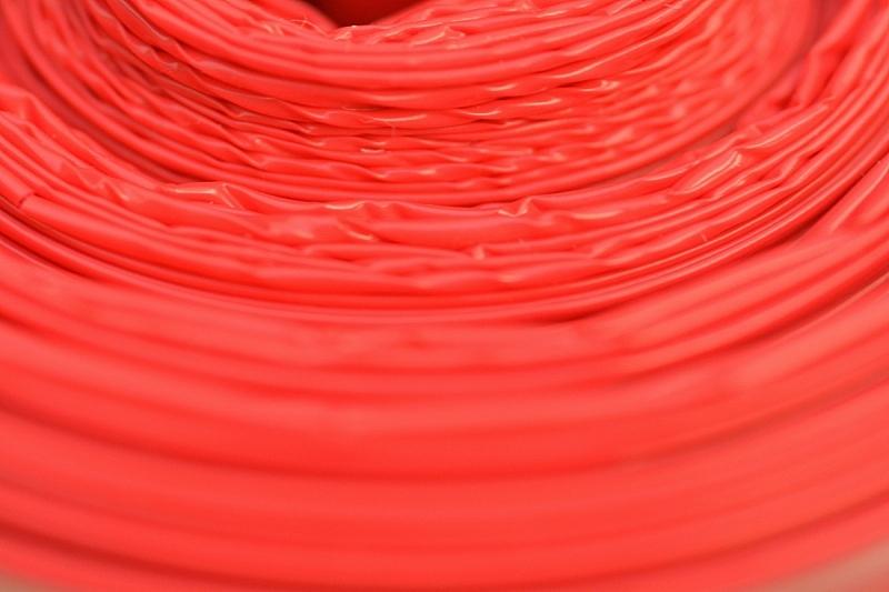 红色,部分,稳定,水平画幅,无人,散焦,塑胶,特写,背景,卷起