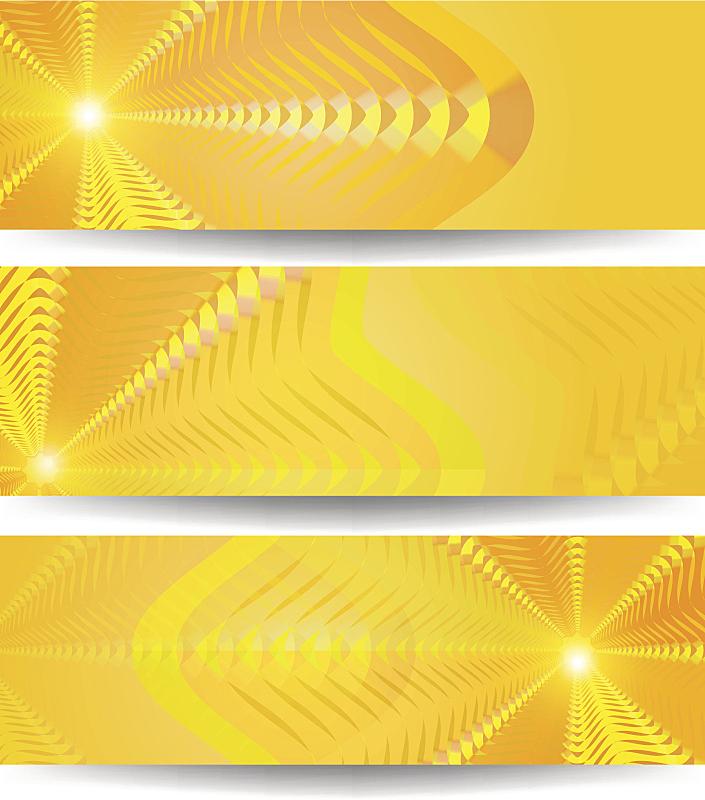 背景,黄色背景,彩色背景,水平画幅,无人,黄色,绘画插图,抽象,组物体,几何形状