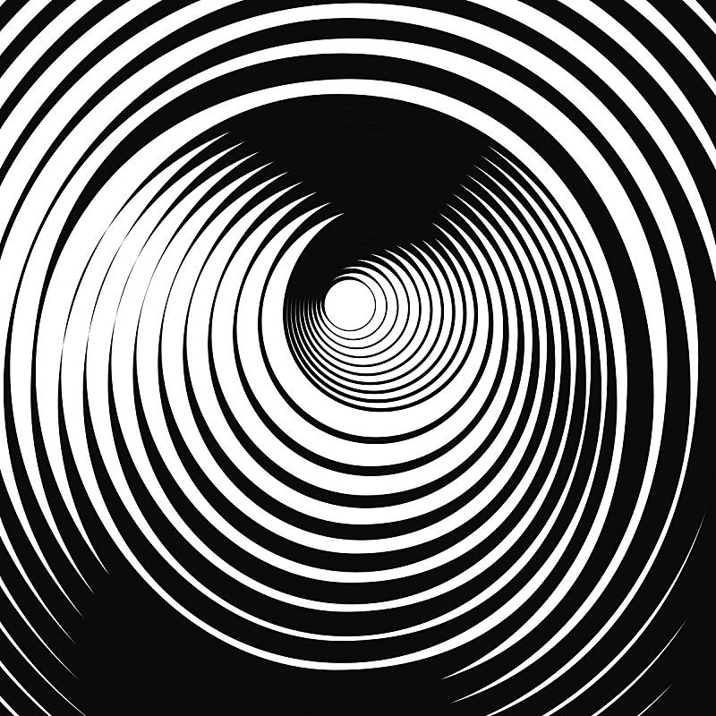 洞,隧道,矢量,背景,太空,圆形,式样,形状,绘画插图,抽象