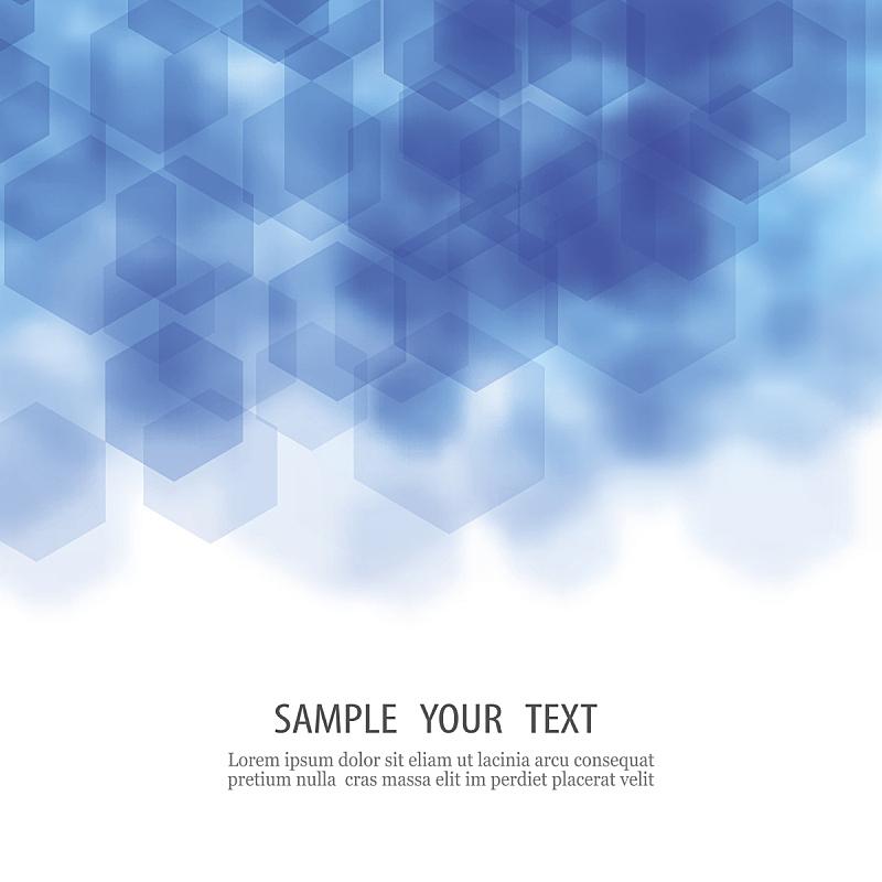 六边形,背景,小册子,蓝色,模板,几何形状,抽象,计划书,矢量,形状