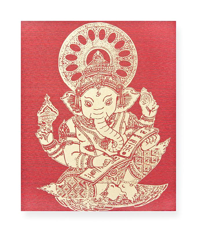 象鼻神葛尼沙,印度神像,丝绸,垂直画幅,概念,无人,雕刻物,印度教,摄影