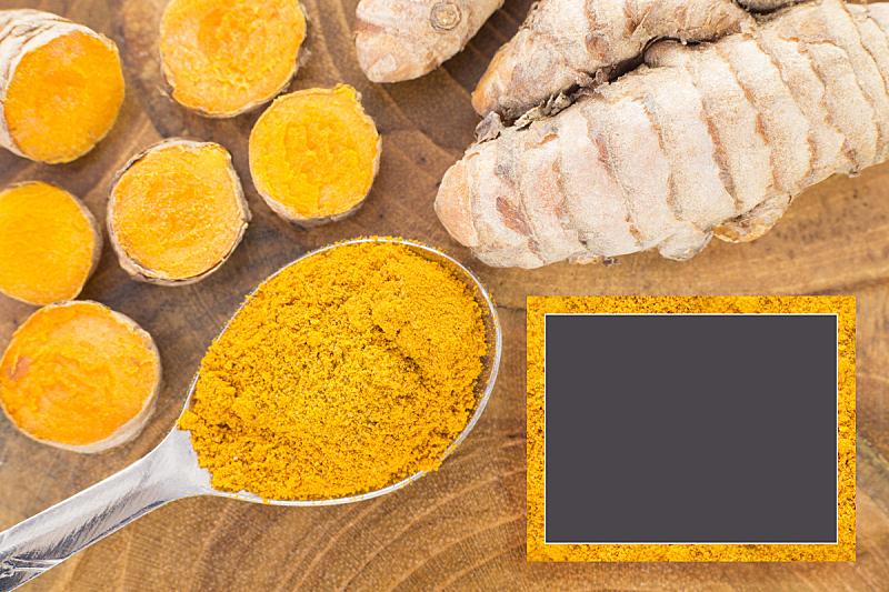 清新,研磨食品,姜黄,健康保健,颜料粉,自然界的状态,药,香料,食品,咖喱粉