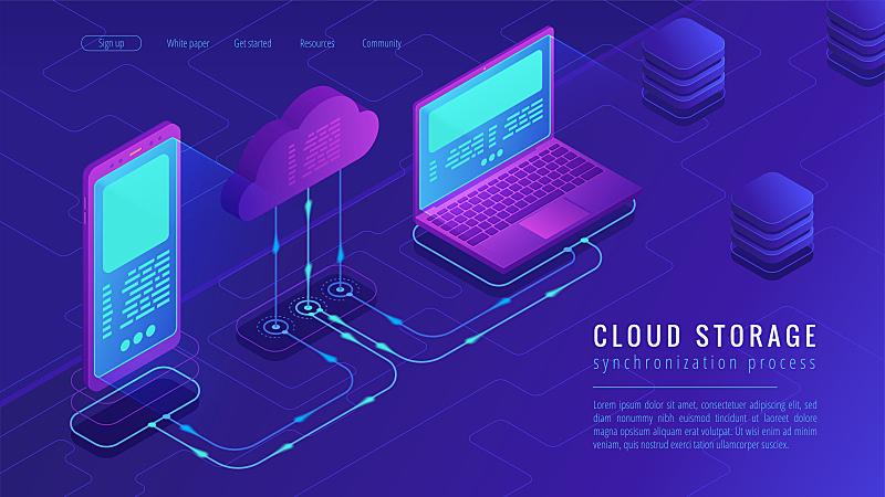 概念,云储存,戒童,数字化显示,计算机设备,传媒,商务,有序,计算机,云