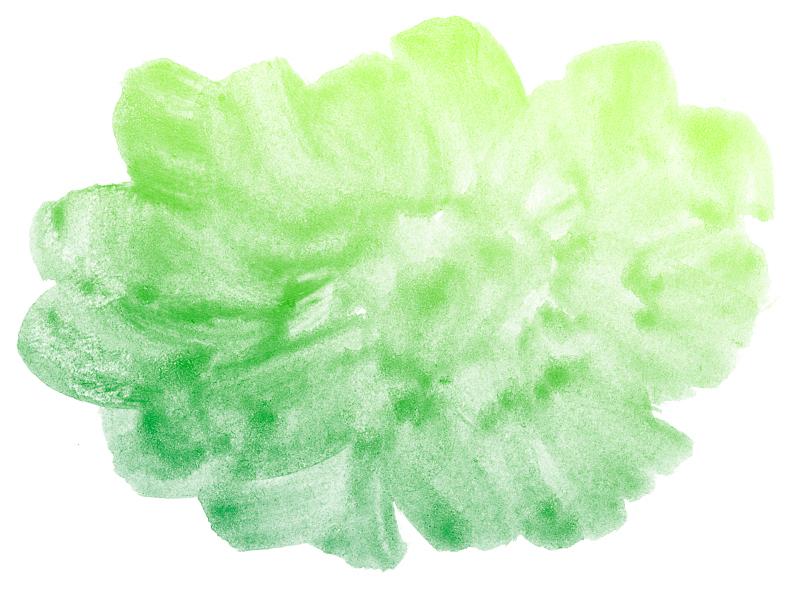 绿色,抽象,水彩背景,蜡笔画,水,水平画幅,纹理效果,绘画插图,计算机制图