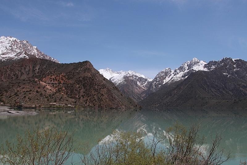 湖,山,自然,风景,图像,自然美,无人,旅游目的地,水,岩石