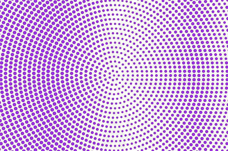 白色,矢量,斑点,运动模糊,紫色,极简构图,背景,山,未来,波普风