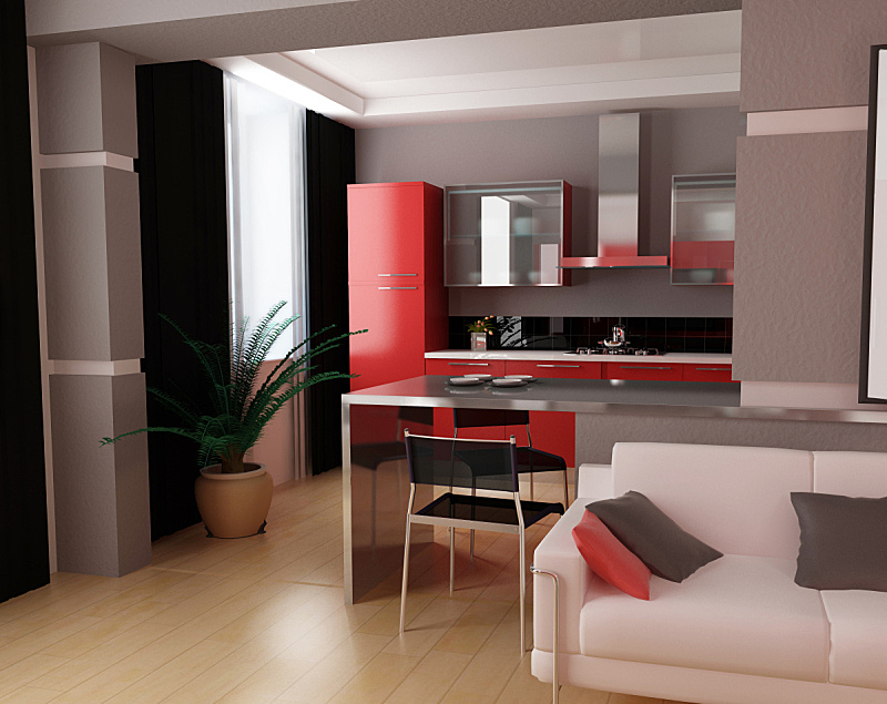 起居室,顶楼公寓,家庭生活,灯,家具,图像,居住区,现代,沙发