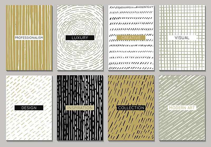 贺卡,模板,矢量,创造力,分界线,化学元素周期表,音符,线条,条纹,请柬