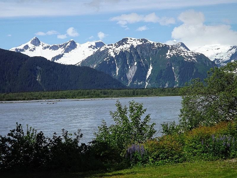 阿拉斯加,自然美,美国西北太平洋地区,自然,图像,雪,美国,无人,冰山,旅游目的地
