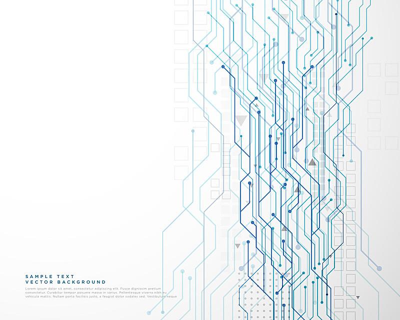 技术,电路板,背景,计算机网络,图表,未来,水平画幅,无人,绘画插图,科学