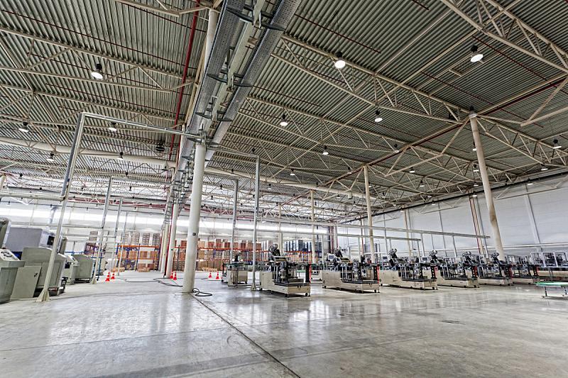 工厂,水平画幅,无人,制造机器,机器,现代,工业,室内,工程,金属工业