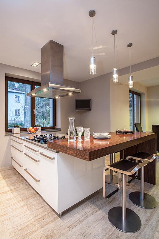 房屋,石灰华池,厨房,电视机,垂直画幅,新的,无人,椅子,玻璃,家具