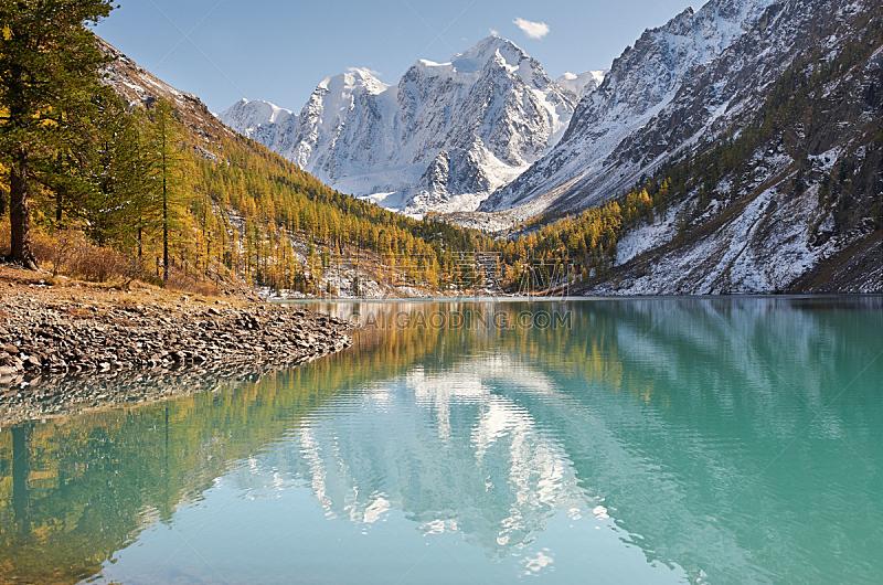 西伯利亚,俄罗斯,阿尔泰山脉,极限运动,云,黄昏,阿尔泰自然保护区,松树,河流,落叶松