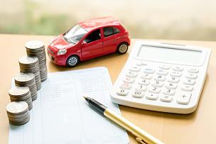 汽车,书,救球,小猪扑满,储蓄,水平画幅,顾客,垒起,银行帐户,经理